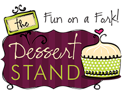 The Dessert Stand Westminster CO Serving Greater Denver Metro Area Logo