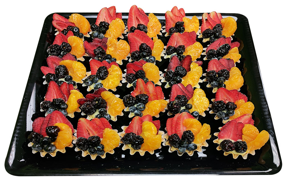 Party Trays Cheesecakes Greater Denver Metro Area Giant Cupcakes
